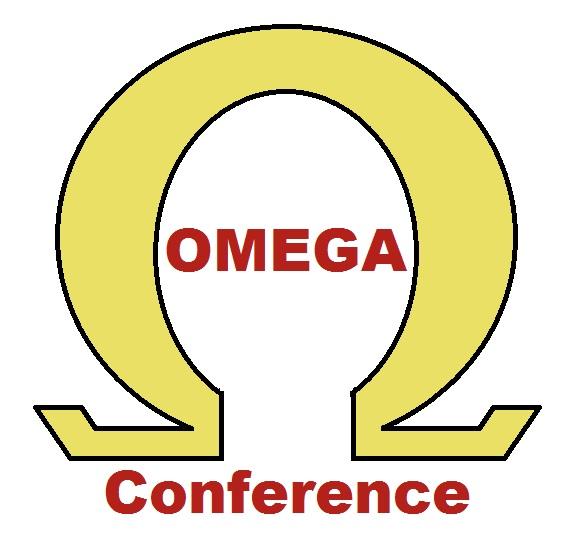 Omega Conference Symbol