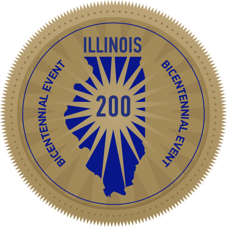 Illinois Bicentennial Event 2018