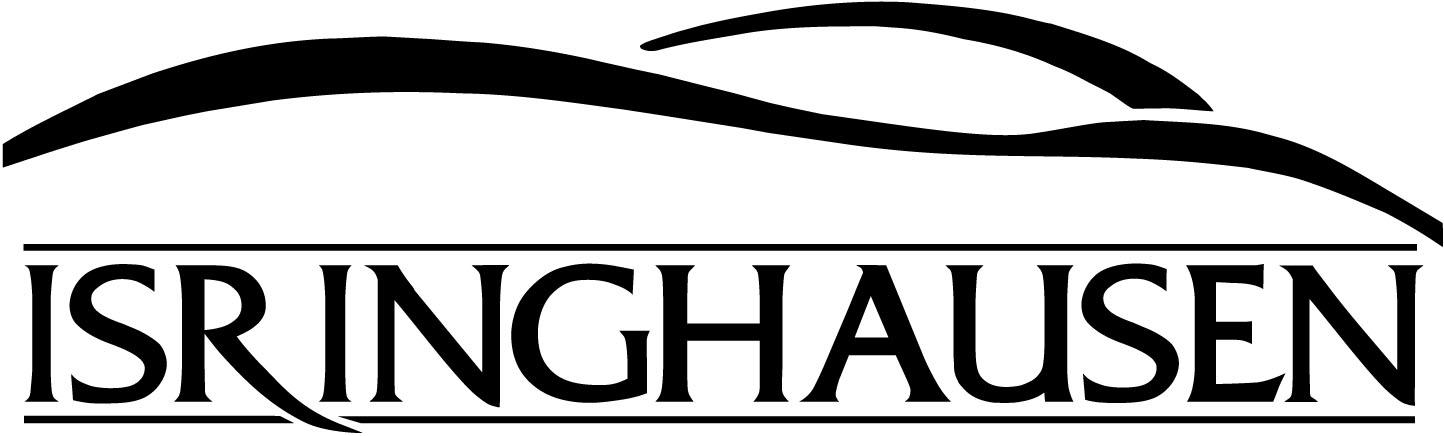 Isringhausen Imports logo