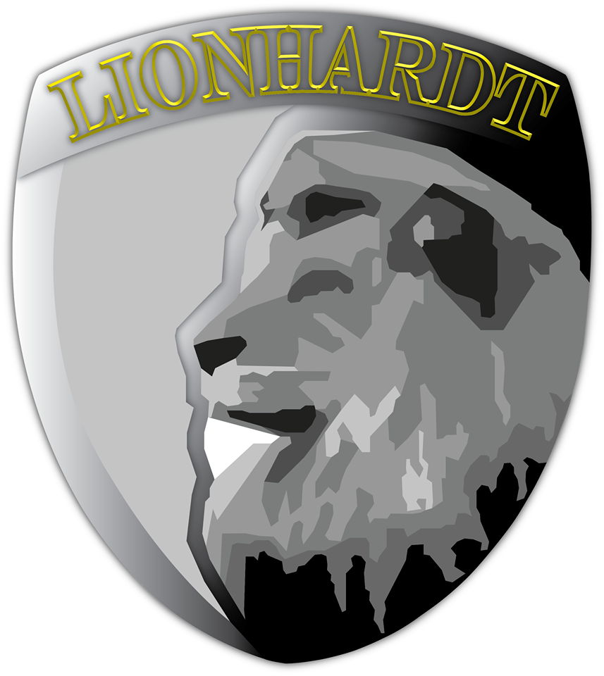 WE ARE LIONHARDT