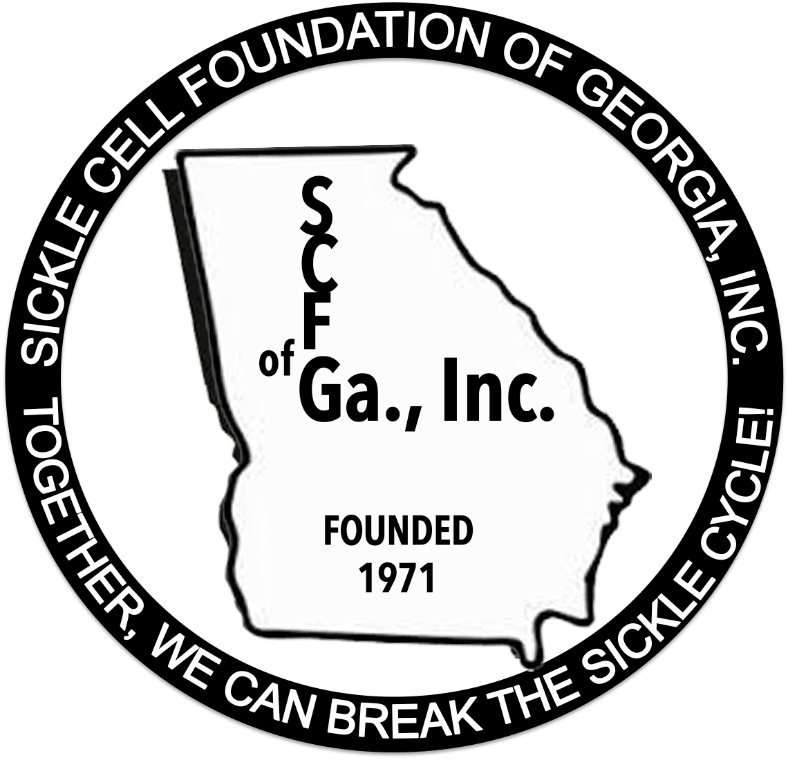 logo - sickle cell foundation