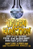 Laugh Function w/ Marga Gomez