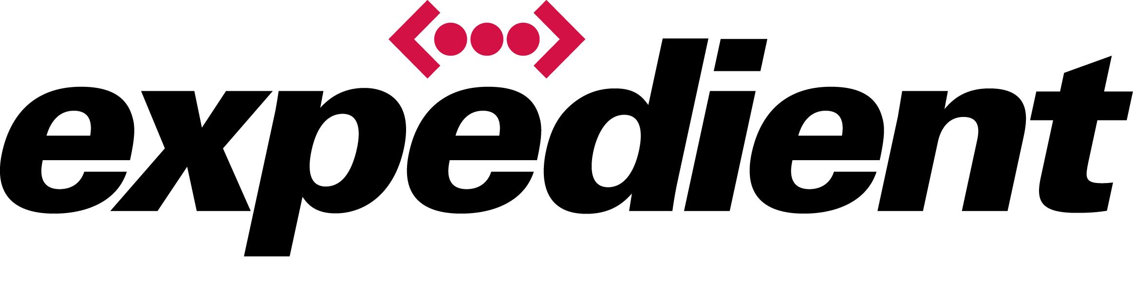 expedient logo