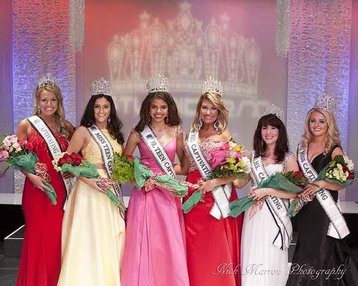 2017 National Queens