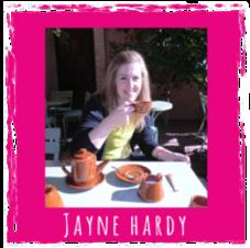 Jayne Hardy