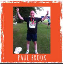 Paul Brook