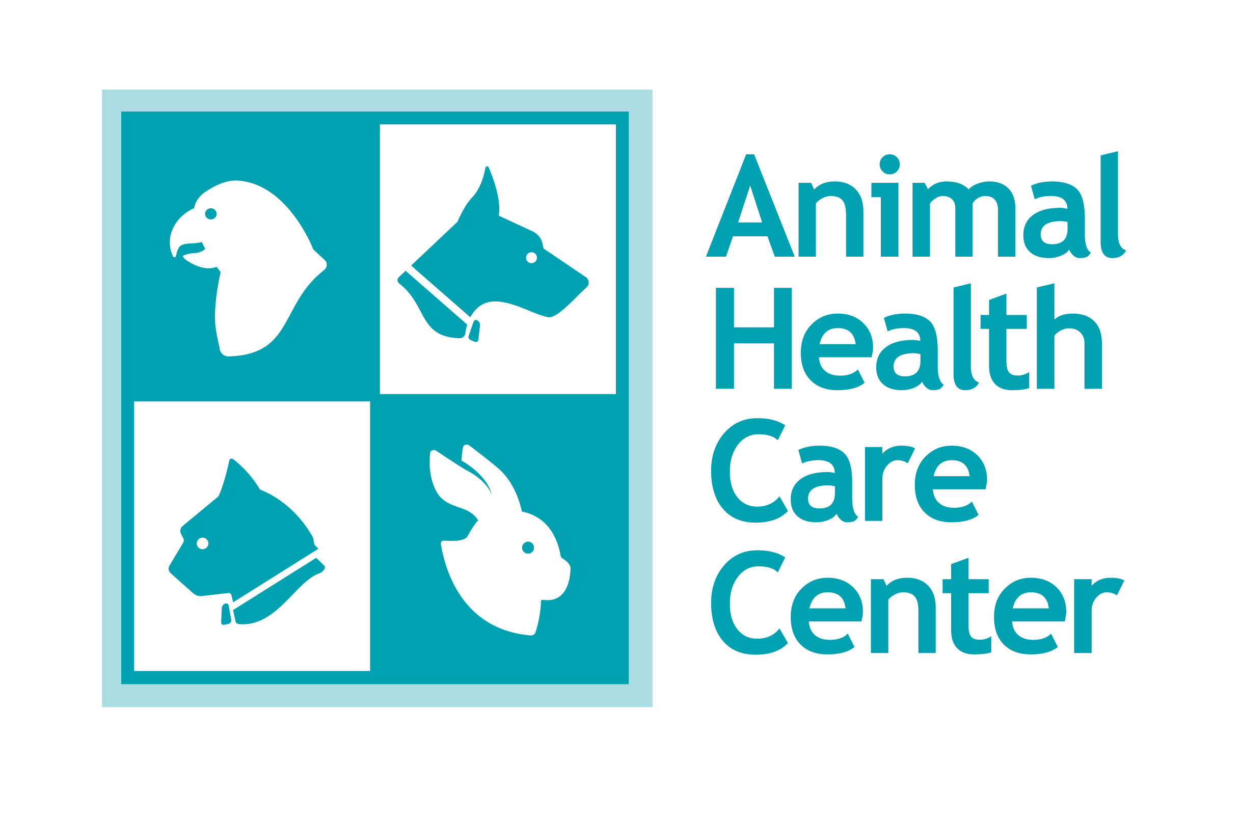 Animal Health Care Center Logo