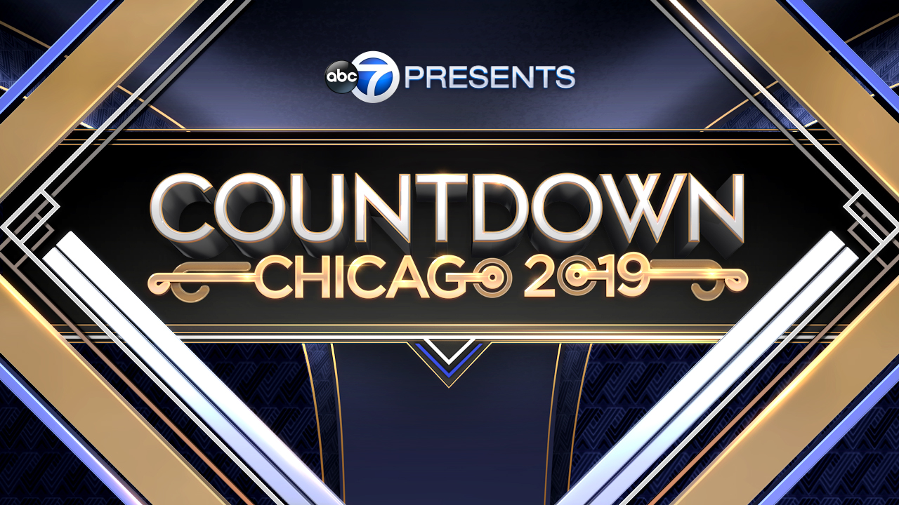 COUNTDOWN CHICAGO