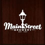 Main Street Brewery Logo