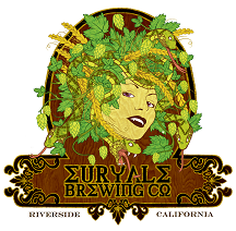 Euryvale Brewing, Co logo