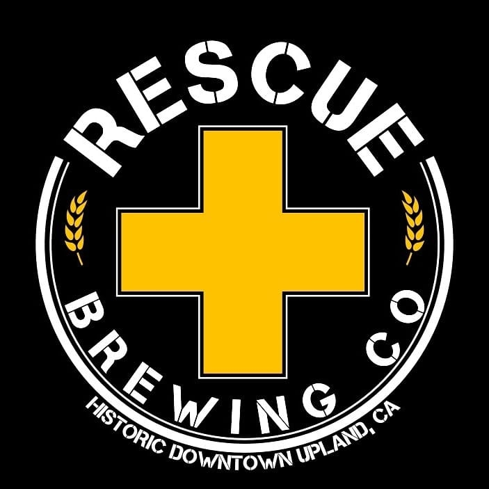Rescue Brewery logo