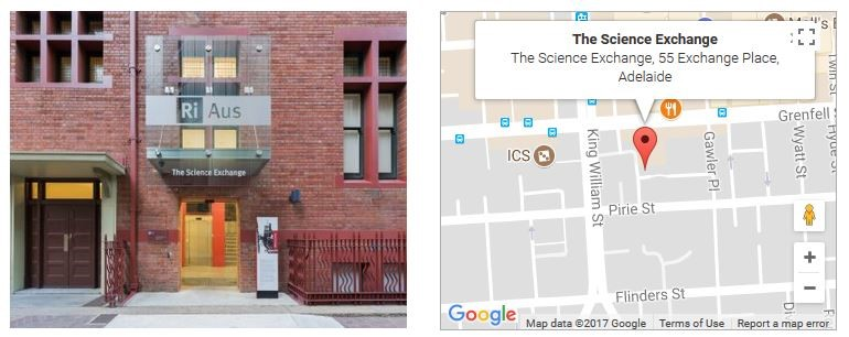 Science Exchange map1