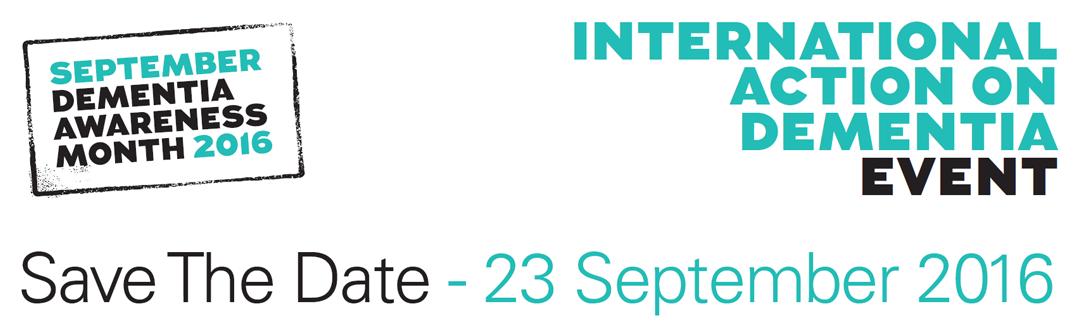 DAM 2016 - International Action on Dementia