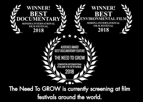 Need to Grow Awards