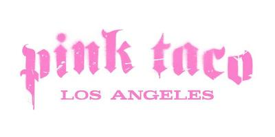 Pink taco orgy