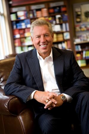 John C. Maxwell - Merrimack Valley Speaker Series October 31, 2012