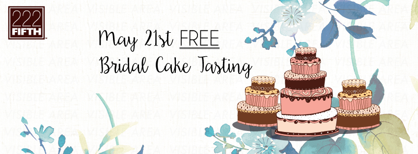 wedding cake tasting event bridal cake tasting a different wedding expo tickets sat 26216