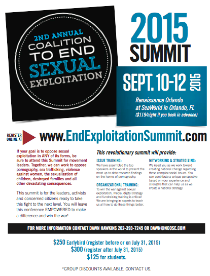 2015 Summit Flyer