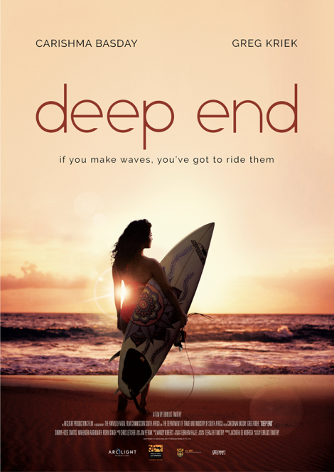 Feature film: Deep End