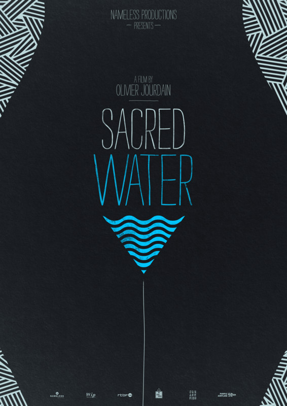 sacred water ctff