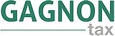 Gagnontax logo