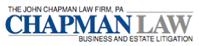 Chapman Law Logo