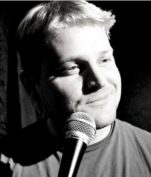 Matt Gil