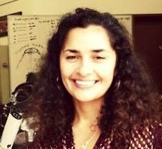 Dr Anita Sengupta