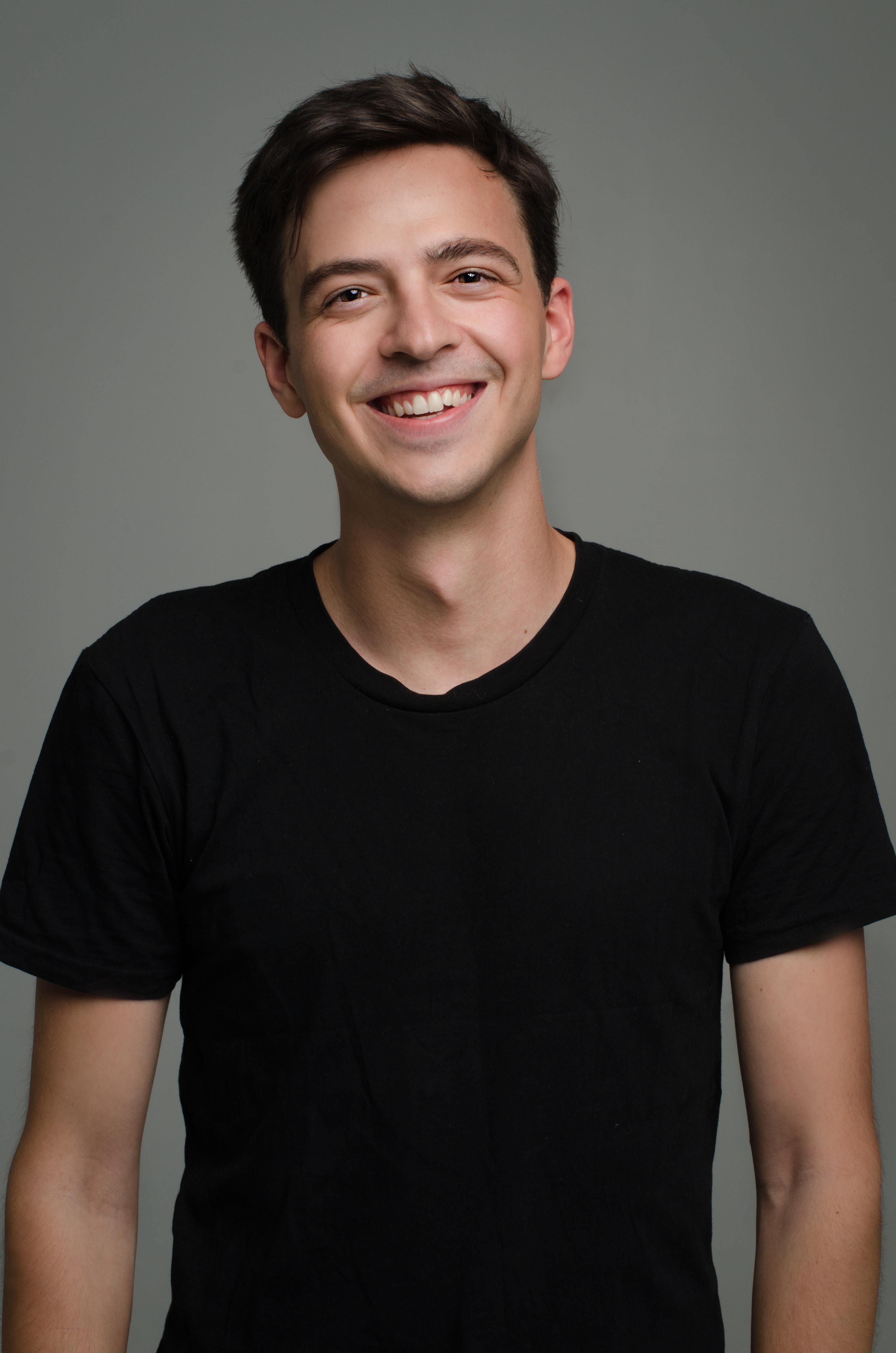 Nathan Murphy