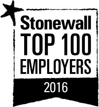 STW Top Employer 2016