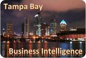 Tampa Bay BI User Group Meeting February 7, 2011
