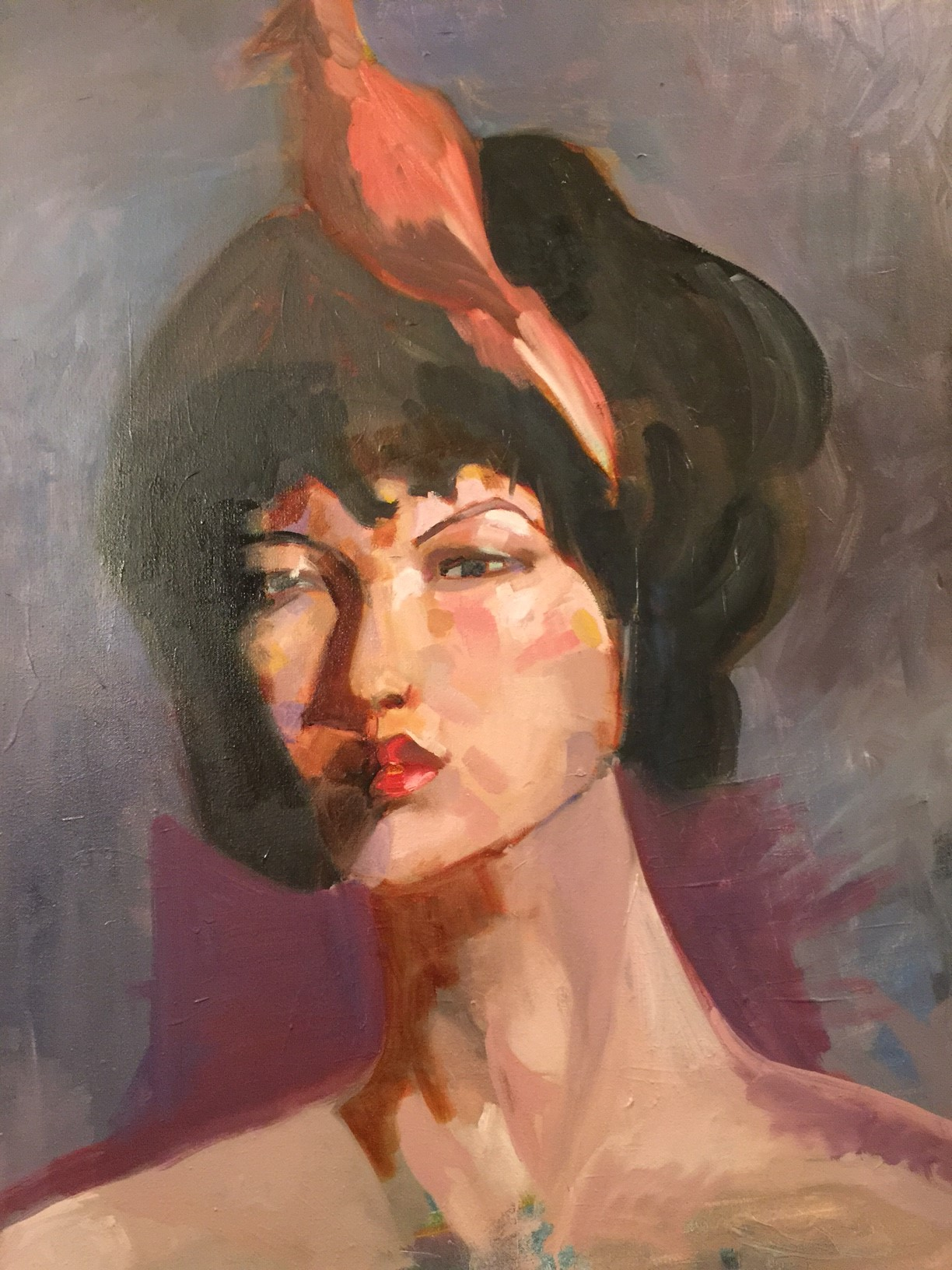 Madame by Michelle Lohr