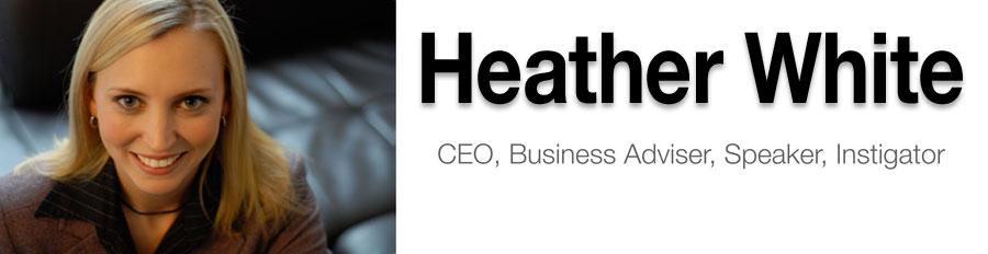 Heather White, 2020 Communications Inc.