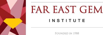 far east gem institute logo