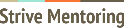 Strive Mentoring   Darlington Business Club Member