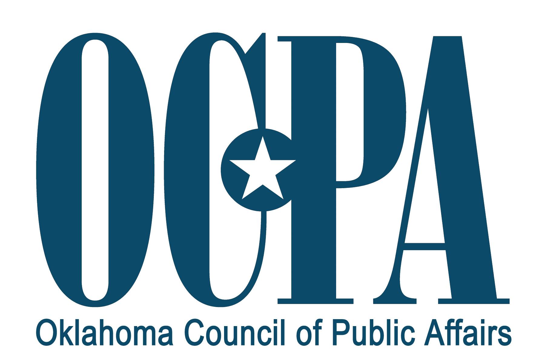 OCPA logo