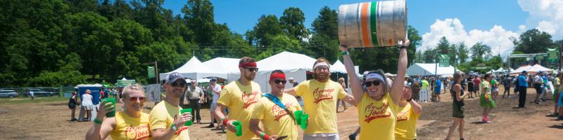Beer Camp 2019