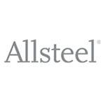 Allsteel Logo