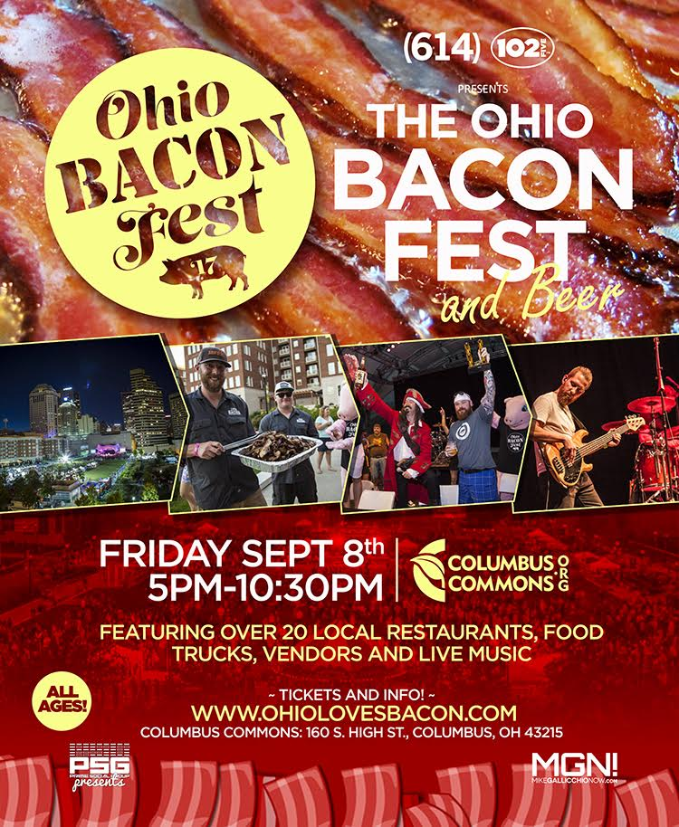 oh bacon fest