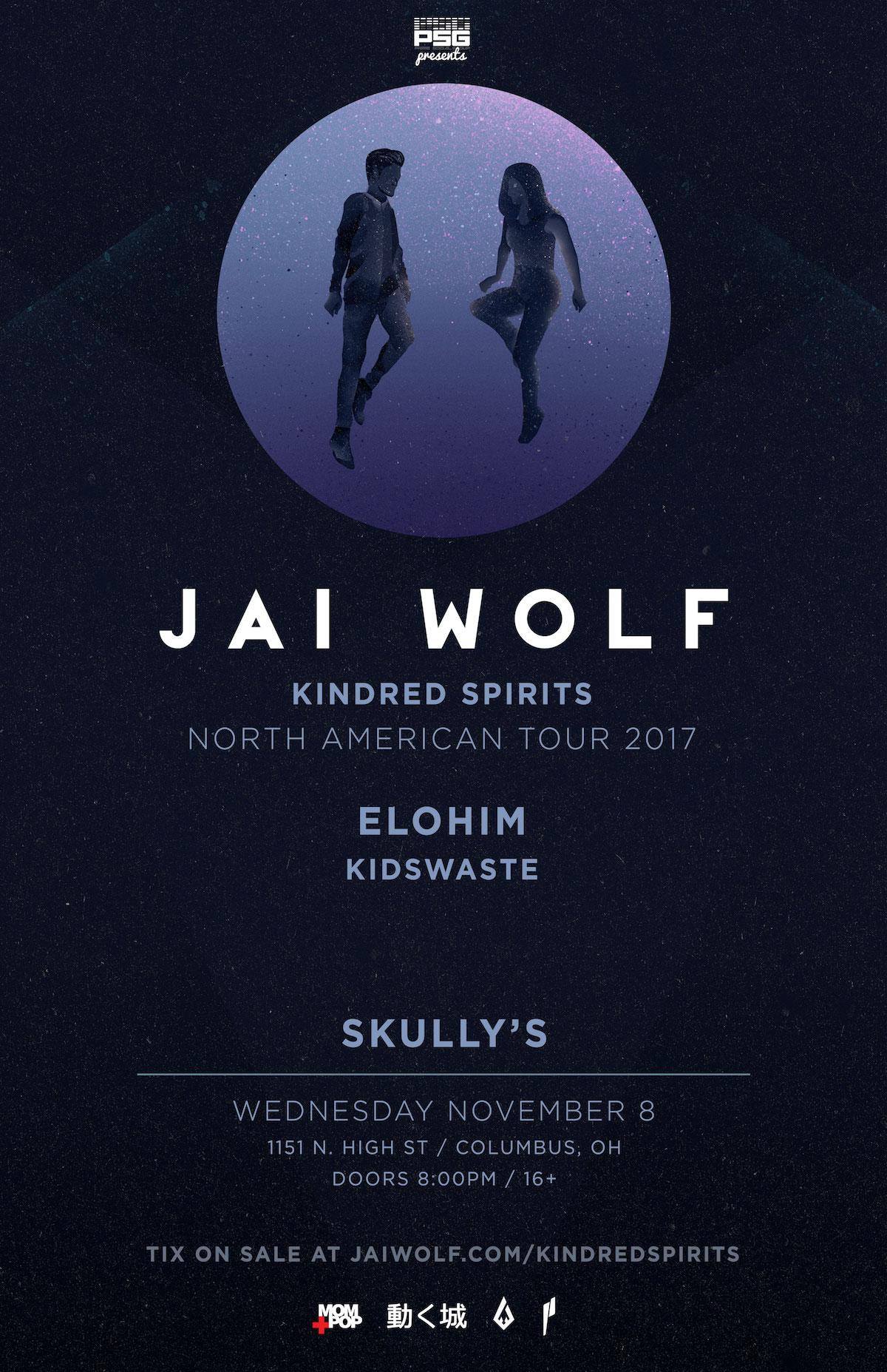 jaiwolf