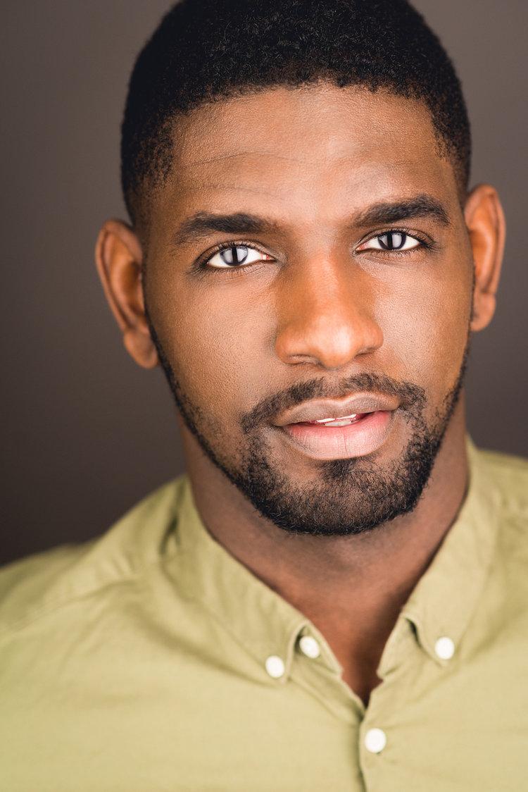 Carvens Lissaint, Urban Word Alumni and Cast Member of Hamilton