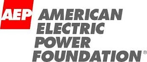 AEP Foundation logo
