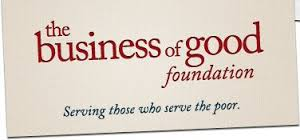 Business of Good Foundation logo