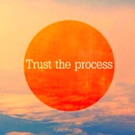 Gestalt Circle Trust the Process