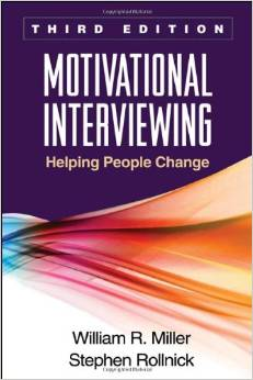 Book Cover of Motivational Interviewing
