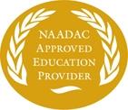 NAADAC Logo