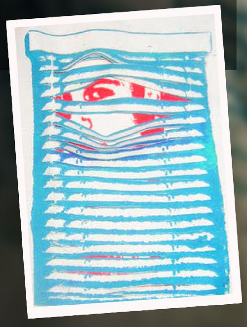 Artwork of artist Fayroze Lutta