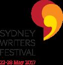 Sydney Writers Festival 2017 logo