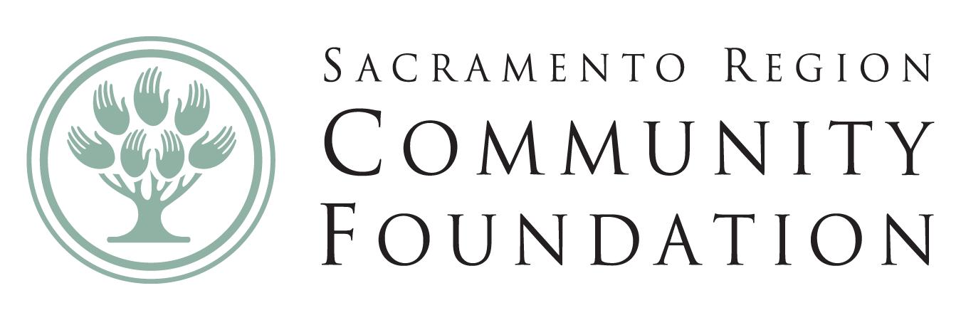 Sacramento Region Community Foundation Logo