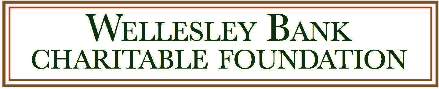 Wellesley Bank Foundation